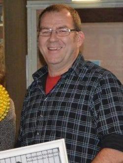 Robert Hoornstra