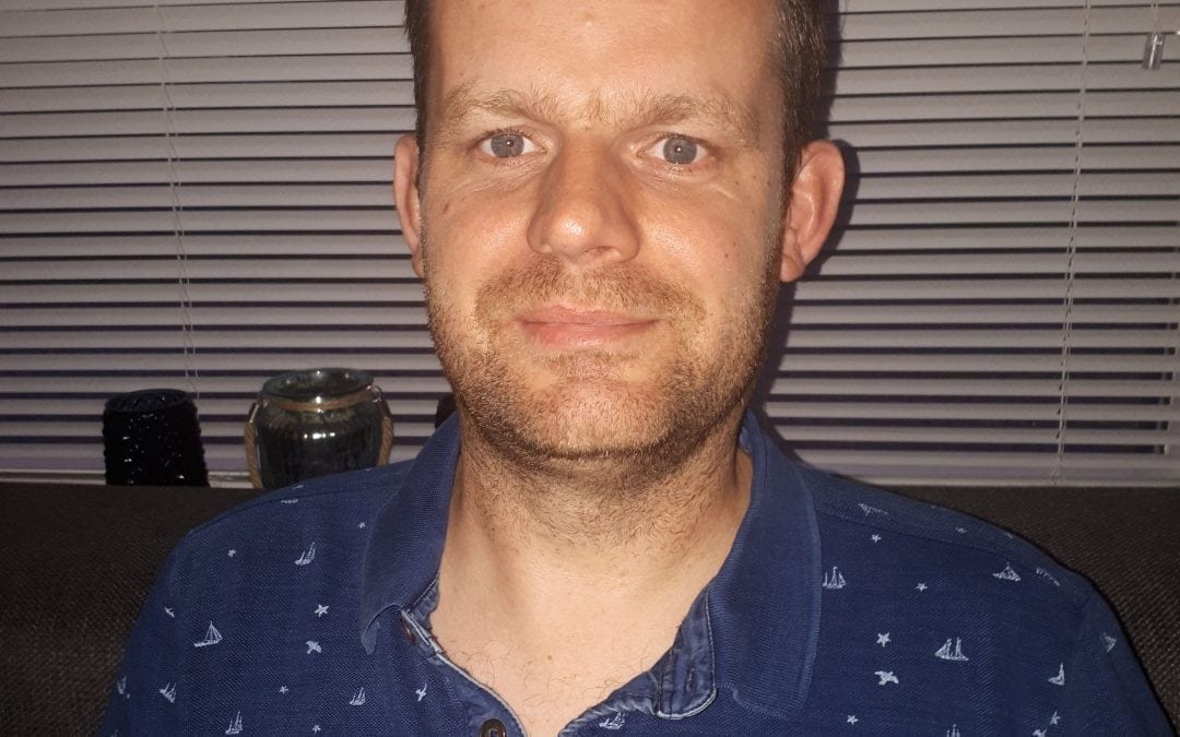 Bernd Bolt