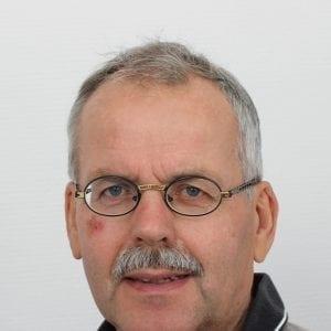 Jan van der Spoel