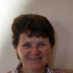 Anja Beerling