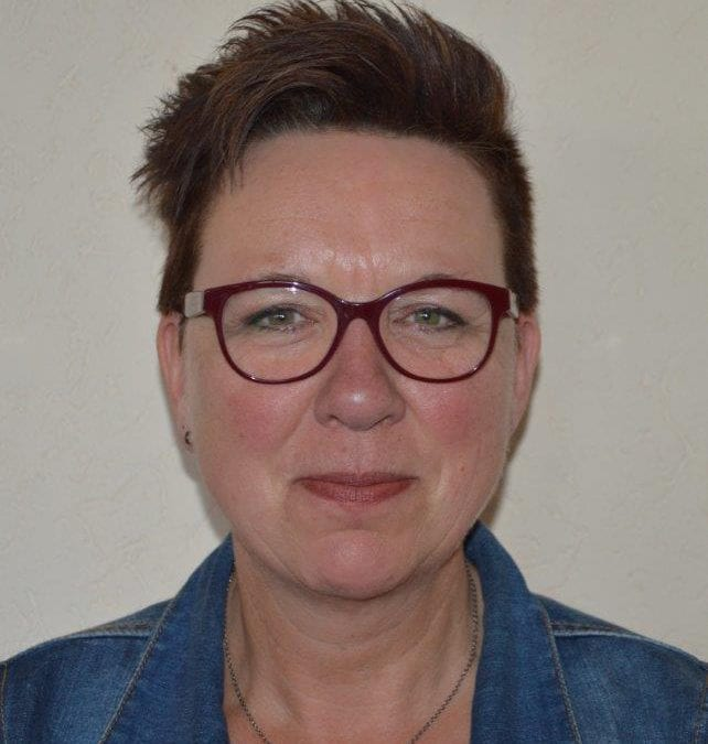 Hetty Borger