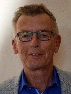 Gerard Schenkel