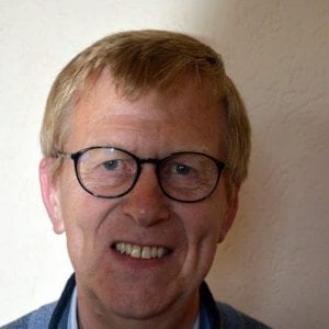 Jaap Solle